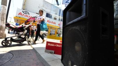 ¿Tú contaminas? | El ruido amenaza la salud pública… ¡bájale dos rayitas!