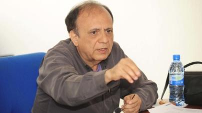 Construir más hospitales no resolverá los problemas de salud: Dr. Espino Villalobos