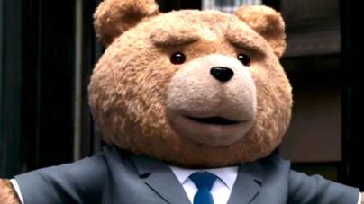 El cine que viene | De osos de peluche a mafiosos