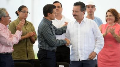 SuKarne amplía sus mercados | 'México es una potencia pecuaria': Enrique Peña Nieto