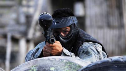 GOTCHA: adrenalina y estrategia