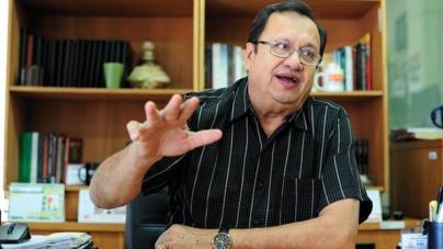 Investiga el INE posible alianza PAN-PAS; Acción Nacional lo acusa de defensor de oficio