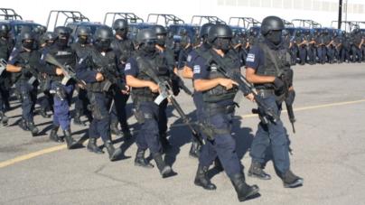 Reprueban en Sinaloa 212 mandos policiacos el examen de control y confianza