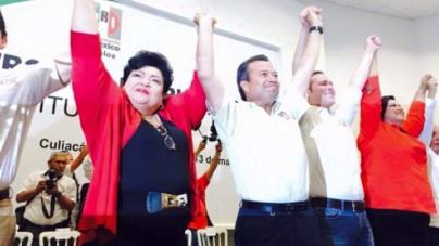 En Sinaloa el PRI no solo va por el 'ochito', sino por la 'oncena', dice César Camacho