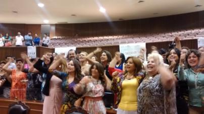 Diputados aprueban reforma político electoral | Sinaloa a favor de la paridad de género