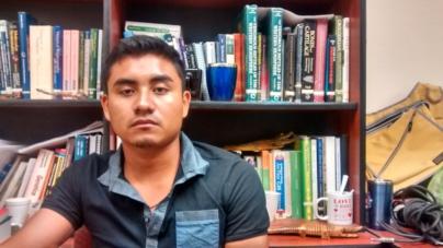'Nos han dicho que están vivos': sobreviviente de Ayotzinapa