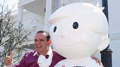 #Imperdible | Al 100… con los memes del Morrín y el alcalde