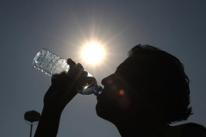 ¡Qué calorón! | Clima extremo y muertes por calor en Culiacán: de lo normal a lo trágico