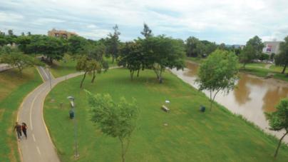 EL CORAZÓN DE CULIACÁN | ¿Qué viene para el Parque Las Riberas?