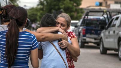 ¿Cómo vamos? | Lo que dicen las cifras del secuestro