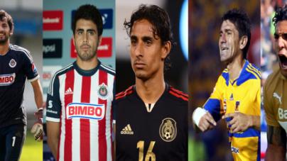 #HazlaDePez | 'Dorados' se refuerza pensando en permanecer en Primera División