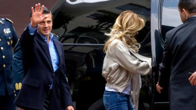 Peña Nieto visitará Sinaloa a fin de mes, asegura Quirino Ordaz