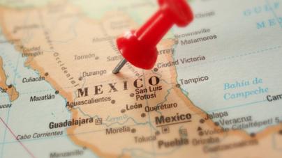 2.2% crece la economía mexicana en el segundo trimestre del año