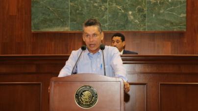 ¿Ley Bala para Sinaloa? | Diputado reconoce que su iniciativa está incompleta