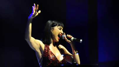 Susana Zabaleta, una diva en escena