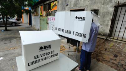 ELECCIONES 2015 | Arrasa la abstención, el PRI roza el 'six' y los independientes dan pelea