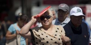 Cuidado con el sol | Son 7 las personas afectadas por golpe de calor en Sinaloa: Secretaría de Salud