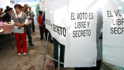 Al menos 9 partidos participarían en la Mesa de Distensión Política
