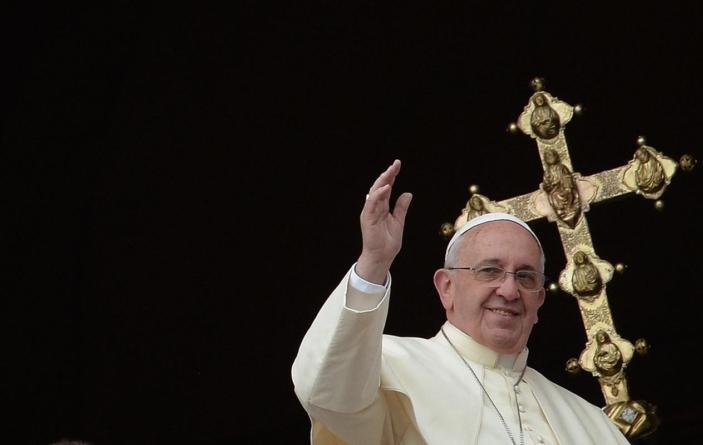 Los 10 mandamientos ecológicos del Papa Francisco