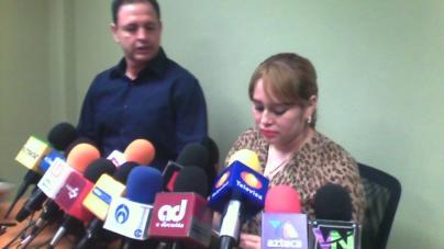 Niega diputada panista señalamiento de López-Dóriga que la vinculan al 'Chapo' Guzmán