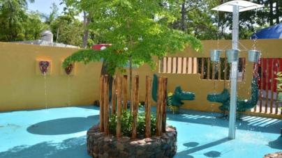 ¿Qué hacer en Culiacán? | Abren puertas del pabellón acuático 'Zambeze' en el Zoológico