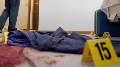 ¿Sabes cuáles son los estados con más y con menos homicidios en México?
