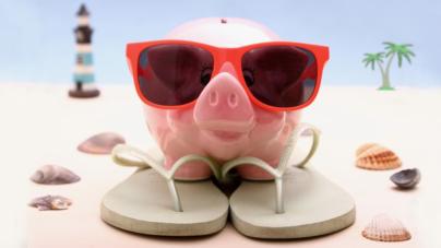 5 consejos para organizar tus finanzas estas vacaciones