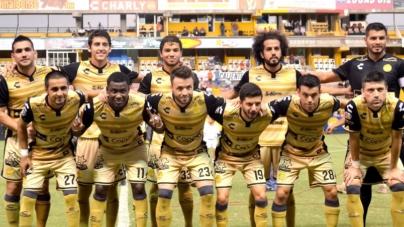 Copa MX   'Dorados' debuta con derrota ante 'Murciélagos de Los Mochis'