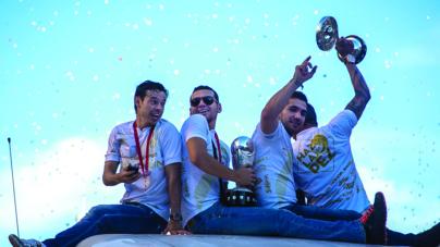 REGRESA EL GRAN PEZ | Dorados de Sinaloa vuelve a Primera División… ¿para quedarse?