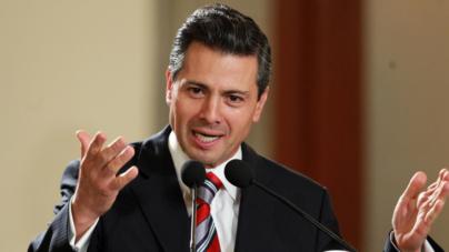 """""""Fuga del 'Chapo', afrenta para el Estado mexicano"""": Enrique Peña Nieto desde Francia"""