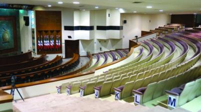 EL PENDIENTE | Hospitales APP: atrapados en la política