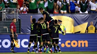 Copa Oro 2015 | México es campeón: derrota a Jamaica 3-1 y va por la Confederaciones