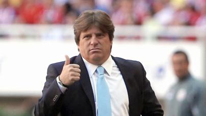 Tarjeta roja al 'Piojo'   ¿Por qué quedó fuera de la Selección Nacional de Futbol?
