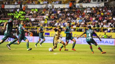 'Dorados' debutó en su regreso a Primera División con empate sin goles