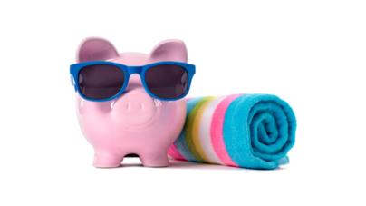 5 ideas para vacacionar con poco presupuesto