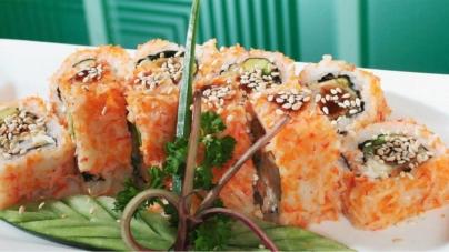 EL SUSHÍMETRO | Los mejores sushis de Culiacán según lectores de ESPEJO