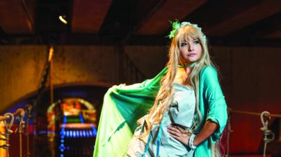 FANTASÍA HECHA REALIDAD | Pecchi y el mundo llamado cosplay