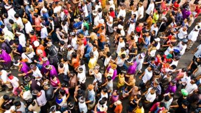 Día Mundial de la Población | 10 datos sobre la población mexicana