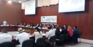 FORO TURÍSTICO | 'Ha caído el turismo extranjero en Sinaloa': Imelda Castro