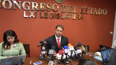 Denunciará el Congreso a cuatro municipios por irregularidades en sus cuentas públicas