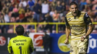 Copa MX   Despierta 'Dorados' y gana por primera vez de local