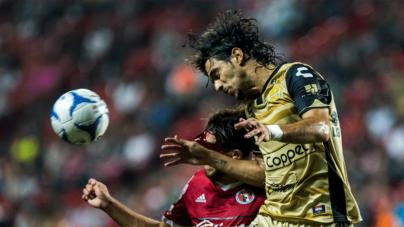 Liga MX   'Dorados' saca triunfo a 'Xolos' en Tijuana y se mantiene invicto