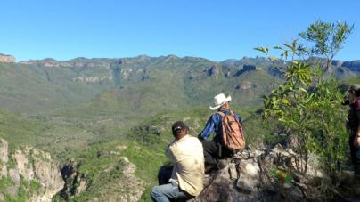 Joya de la naturaleza | Monte Mojino, un rincón único