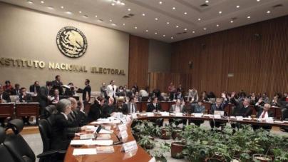 Partidos deben regresar 99.2 millones de pesos no ejercidos en elecciones: INE