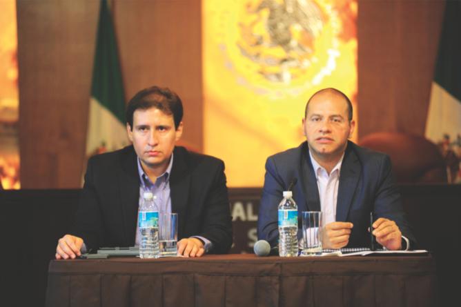 Elecciones 2016   Se enfrentan INE y CEE por reforma electoral