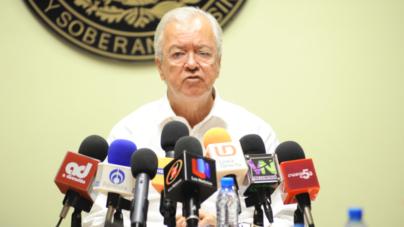 """""""De momento los hospitales APP no están en la agenda de discusión"""": presidente de la Jucopo"""
