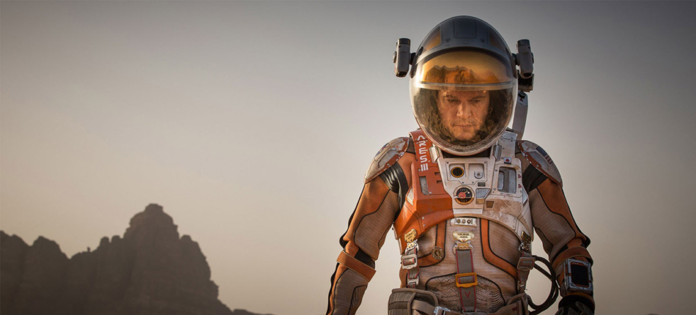 El cine que viene | De marcianos a científicos