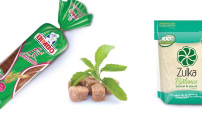 Stevia | La alternativa al azúcar que endulza de forma sana y sin calorías