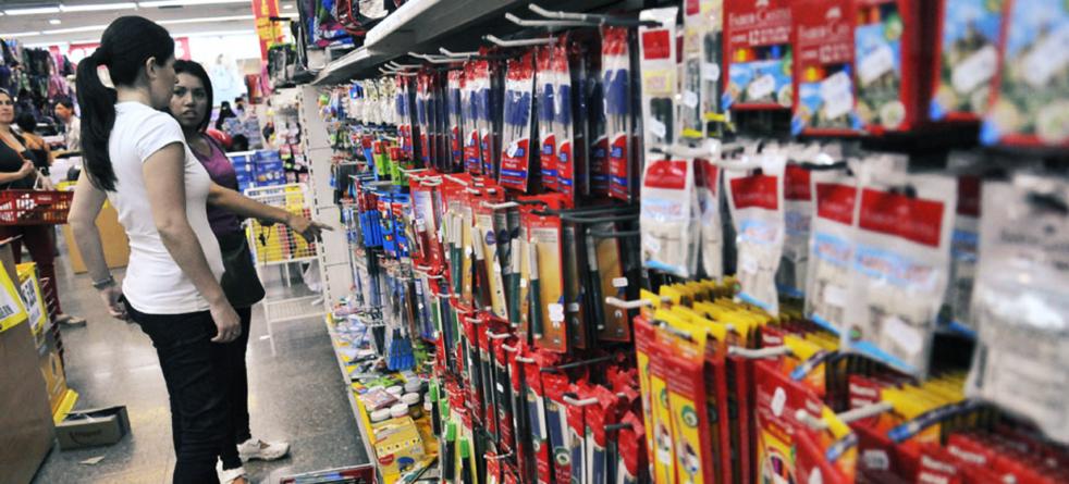 Comerciantes necesitan un aumento en ventas de al menos 10% para mantenerse: Canaco