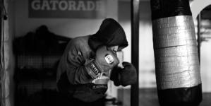 Hace falta hacer más box | Suben al ring para vencer sobrepeso y estrés… y pueden ser campeones